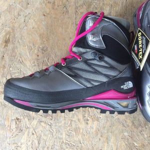 The Northface Women's Mountaineering Boots